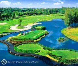 Five day golf familiarization trip to Thailand newly announced