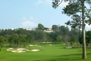 """Honda-PTT LPGA Thailand 2010"" returns to Siam Country Club Old Course"