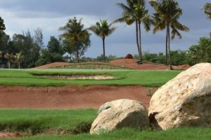 Golfplan Breaks Ground on Saigon Resort 18