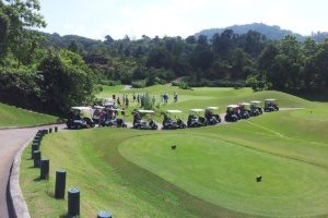 Phuket Amateur Week