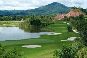 Golf in Thailand Offers the Best Value by 29 Percent