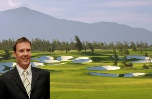 Montgomerie Links Vietnam's General Director: Jon Tomlinson