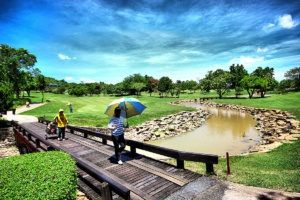 "Thai People a ""Secret Weapon"" for Golf Tourism"