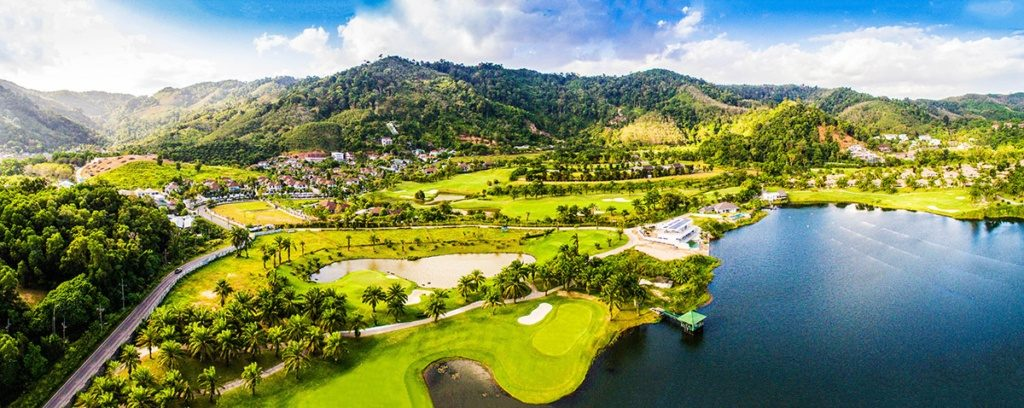 MBK Courses Join Golf in a Kingdom