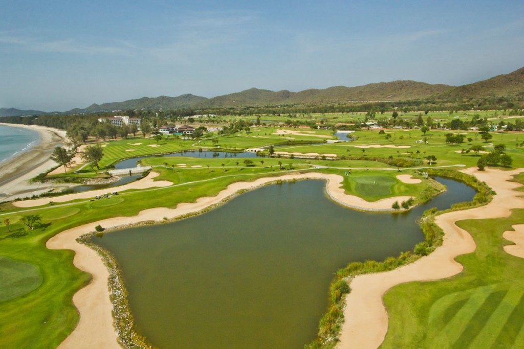 Golf in Hua Hin