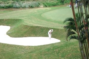 Golf In A Kingdom Helps Thailand to Top Golf Award