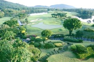 Thailand Poised to Become Top Golf Tourism Destination