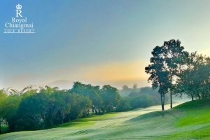 Chiang Mai Golf News & Updates