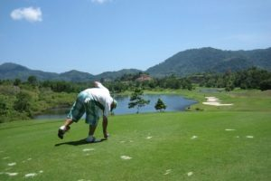 Golf In a Kingdom Helps Thailand To Tourism Success