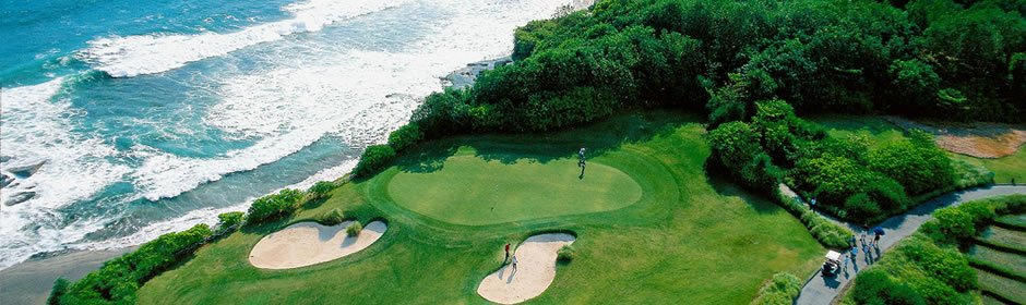 Bali Golf Packages