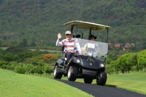 Leading Brands Join Centara World Masters Golf Championship