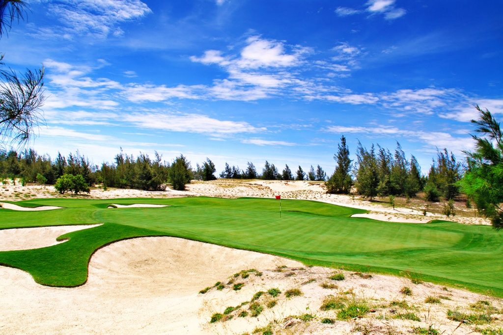 Danang – Golf Coast Vietnam