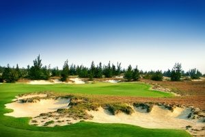 Vietnam to Host World Masters for Club Golfers