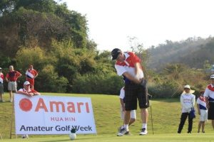 Amari Hosts Asia Golf Tournaments in Pattaya and Hua Hin in March 2016