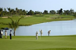 Cambodian Golf: Planning An Extraordinary 'GolfCation' in Siem Reap