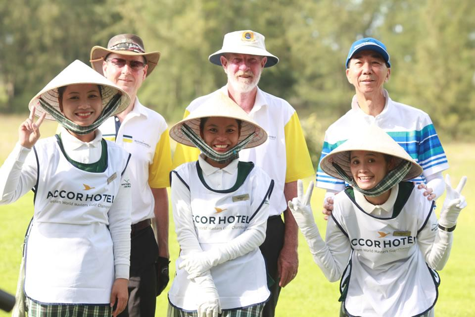 Accor Vietnam World Masters to Bring More Golfers to Danang