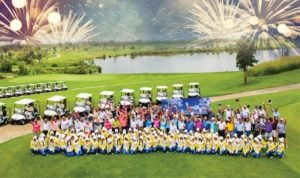 Singles Golf Week – It's New, Fun & Coming Soon to Pattaya!