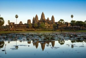 Supercharge Your Love Of Culture And Golf In Cambodia's Finest Destinations