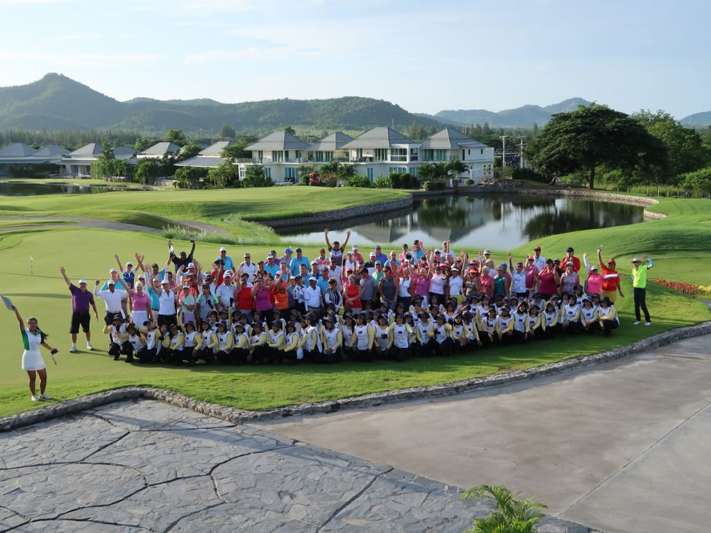 Centara World Masters To Welcome Over 30 Nationalities In June