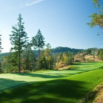 Bear Mountain - Valley Course