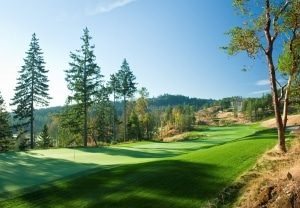 Canadian Rockies Golf Tour