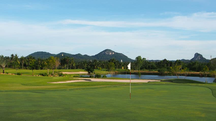 6. Phoenix Gold Golf and Country Club