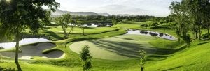 The Best Golf Courses in Hua Hin