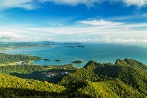 Langkawi - A Destination Review by Iskandar Zulkarnain